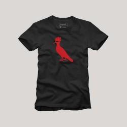 Camiseta Masculina Reserva Preto